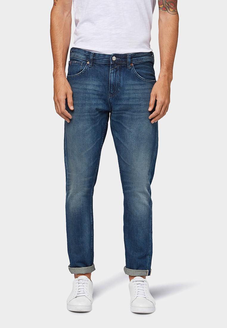 Зауженные джинсы Tom Tailor Denim 1013476