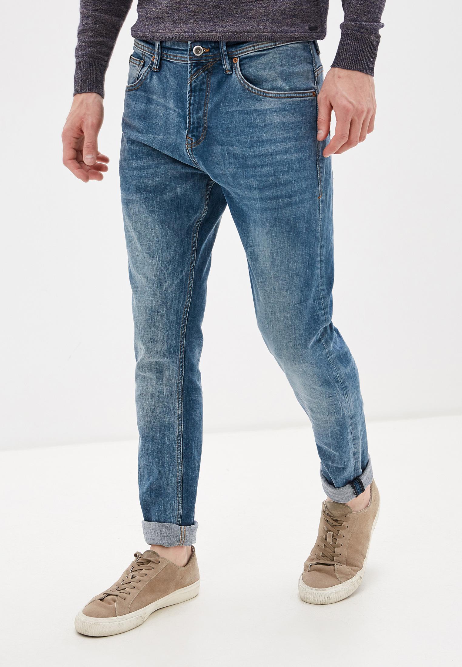 Зауженные джинсы Tom Tailor Denim 1013810
