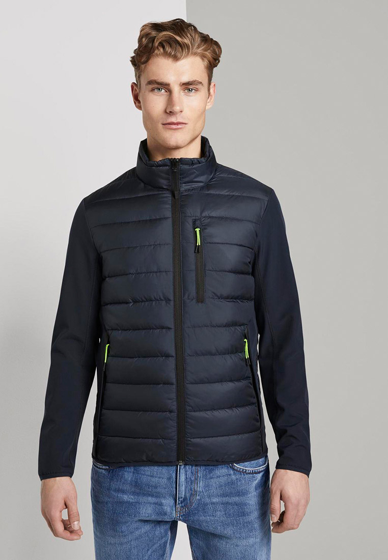 Куртка Tom Tailor Denim 1016074