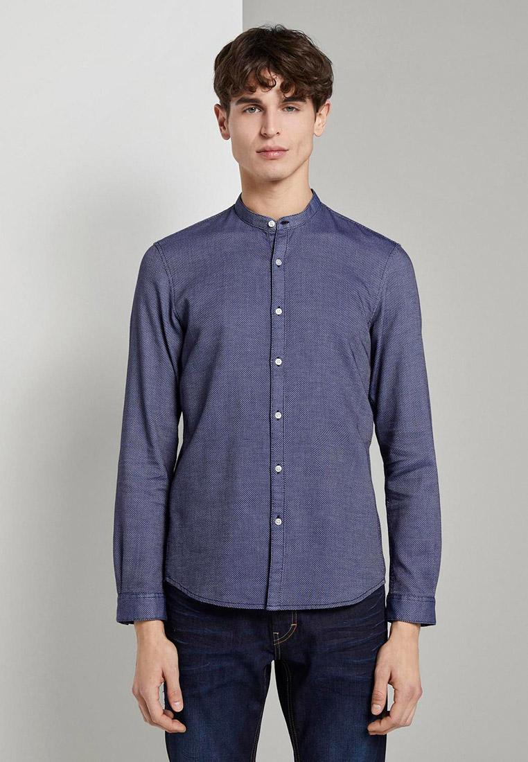 Рубашка с длинным рукавом Tom Tailor Denim 1016819