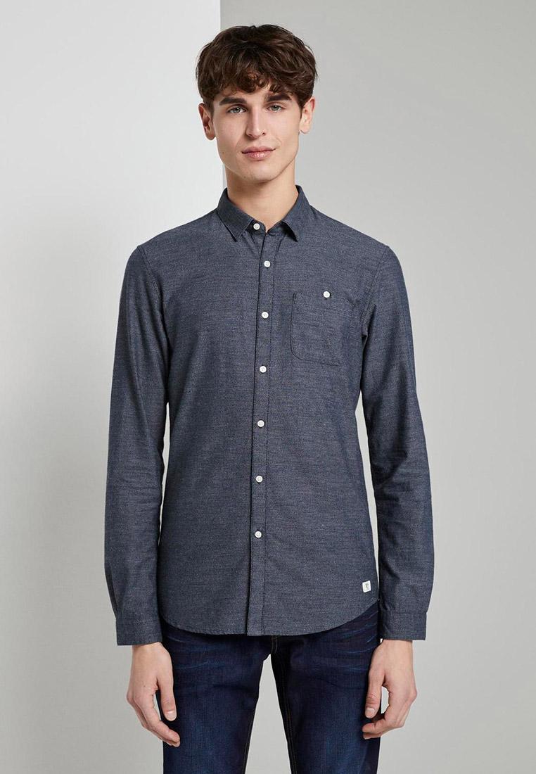 Рубашка с длинным рукавом Tom Tailor Denim 1016821