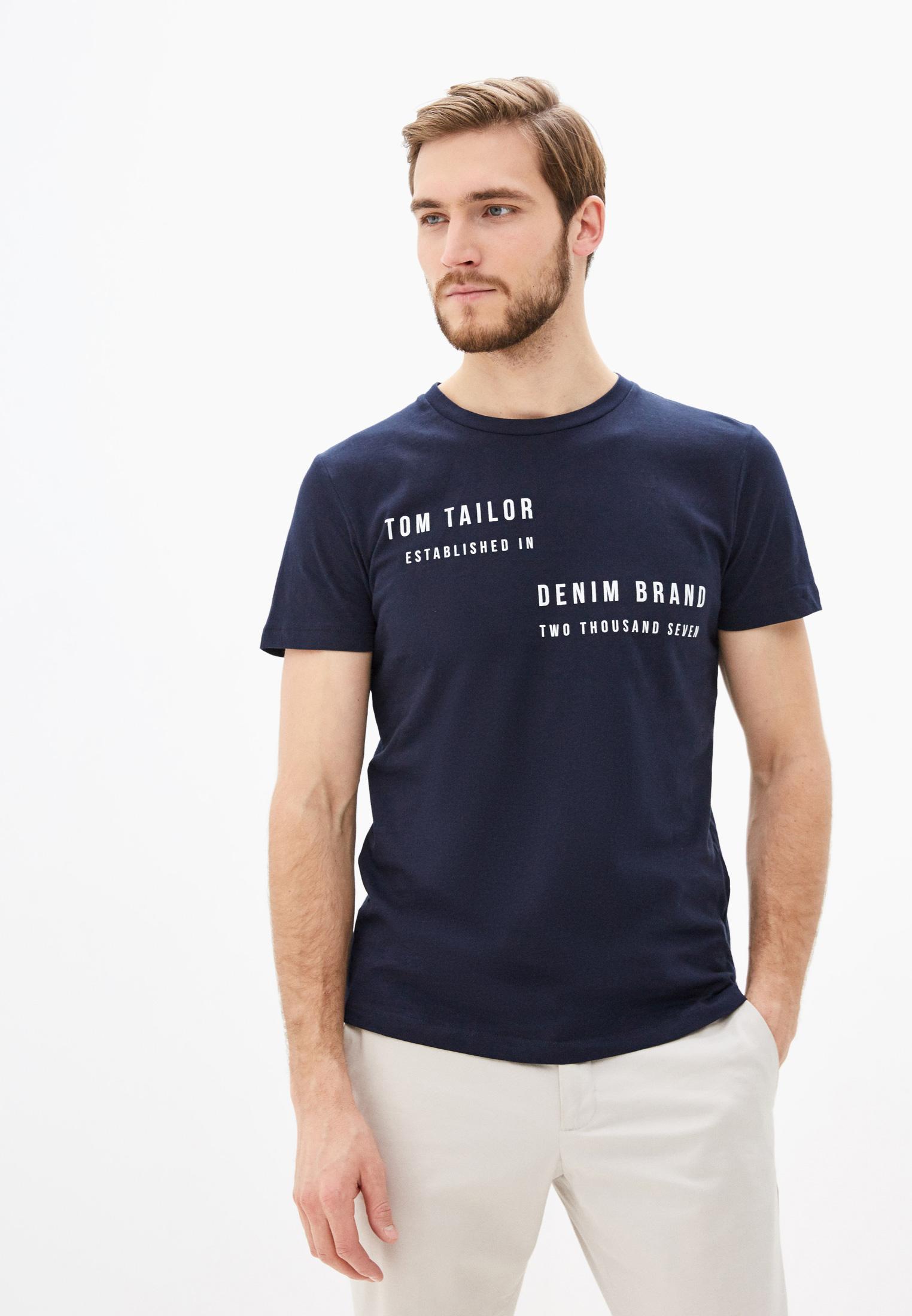 Tom Tailor Denim 1016823: изображение 1