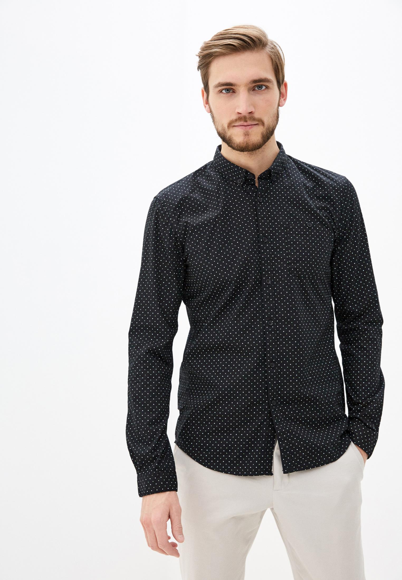 Рубашка с длинным рукавом Tom Tailor Denim 1016083