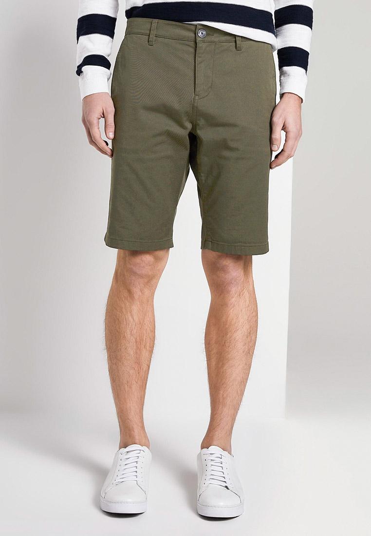 Мужские повседневные шорты Tom Tailor Denim 1016950