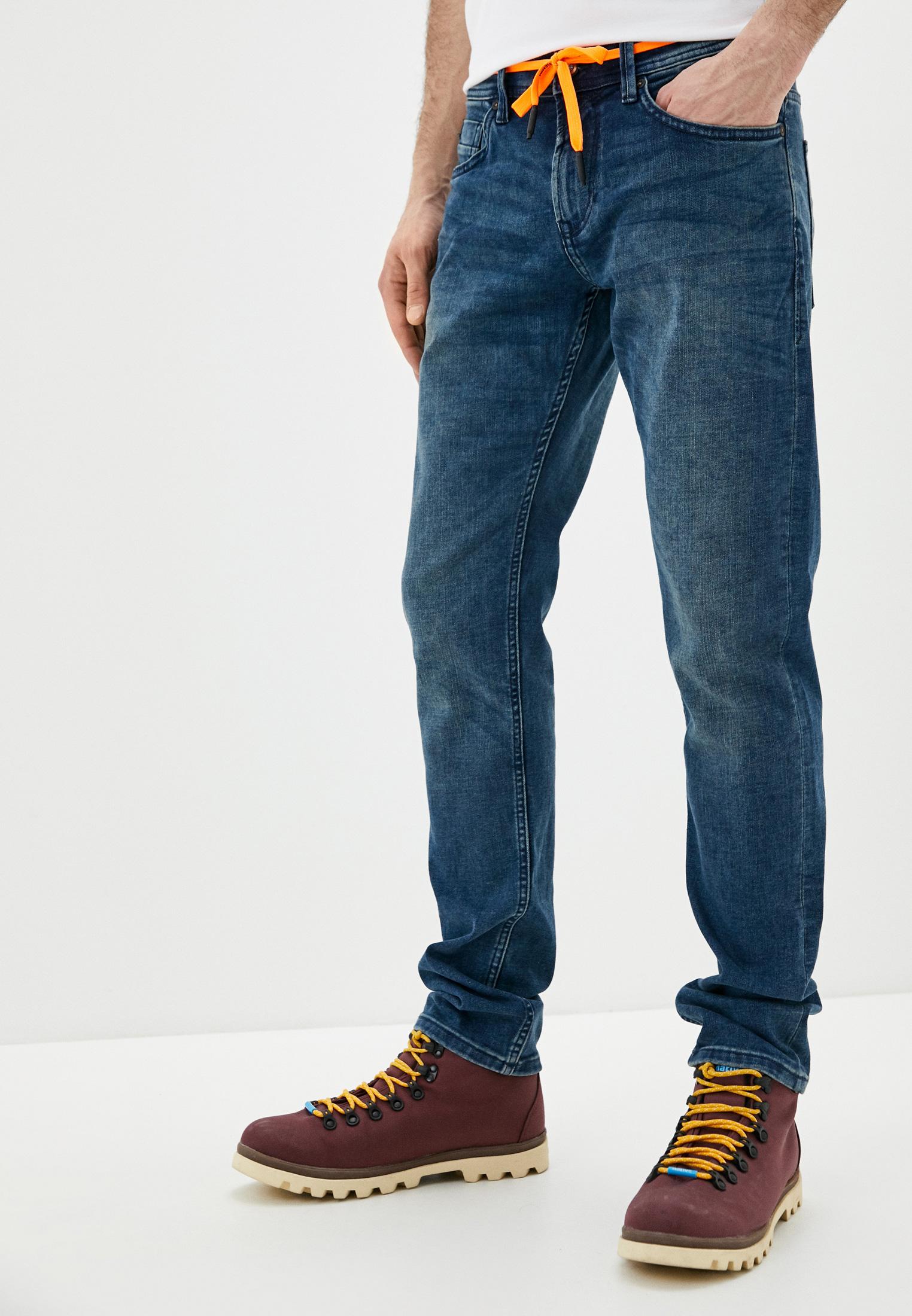 Зауженные джинсы Tom Tailor Denim 1016982
