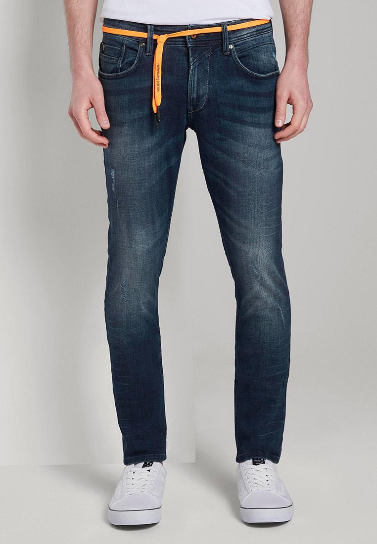 Зауженные джинсы Tom Tailor Denim 1016983