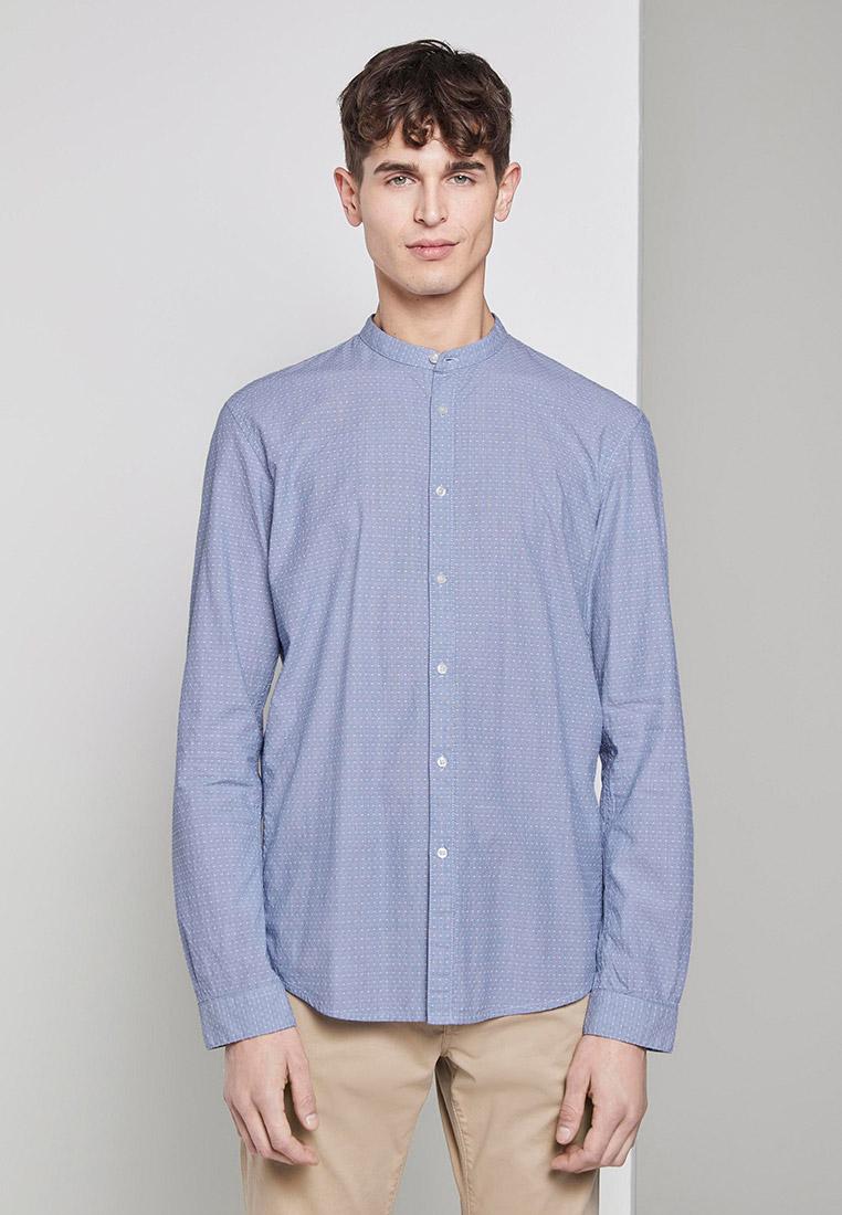Рубашка с длинным рукавом Tom Tailor Denim 1017368