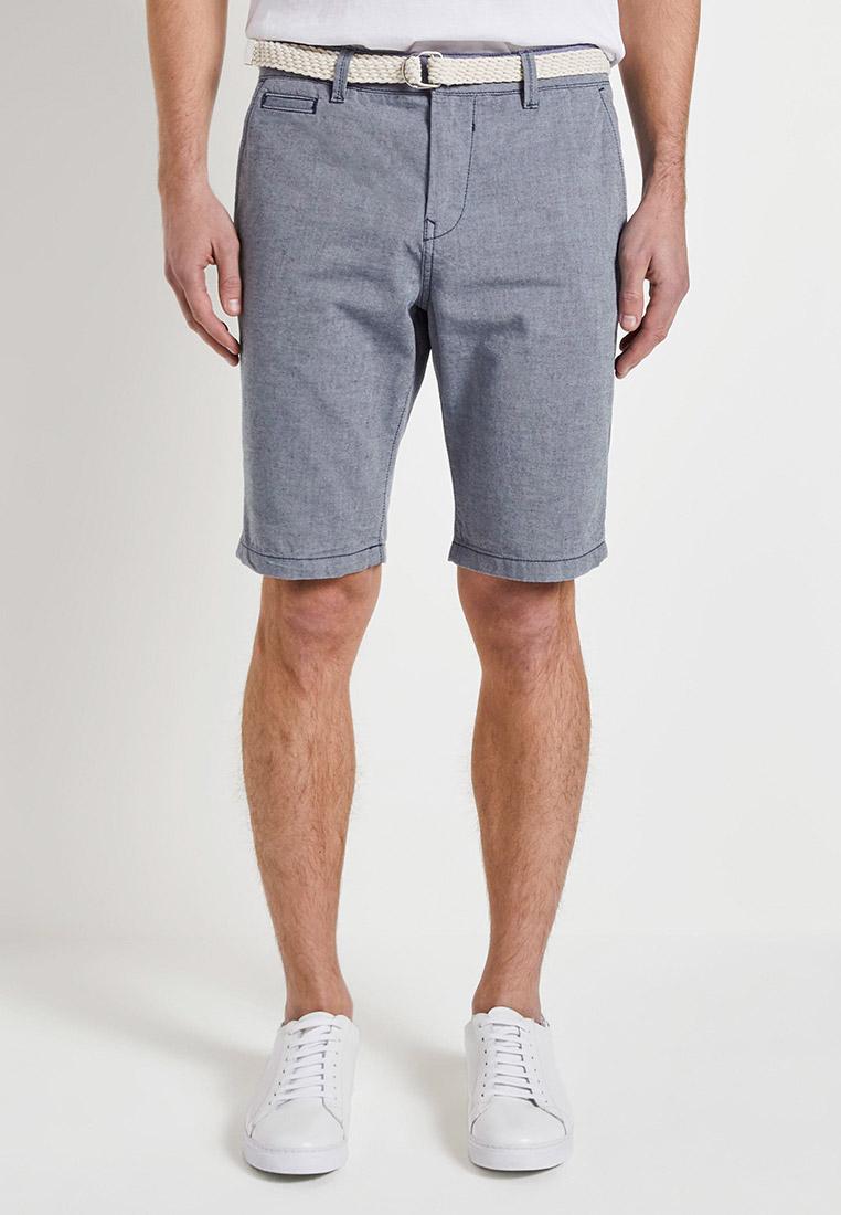 Мужские повседневные шорты Tom Tailor Denim 1016953