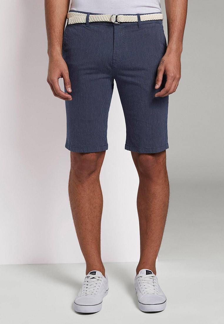 Мужские повседневные шорты Tom Tailor Denim 1016951