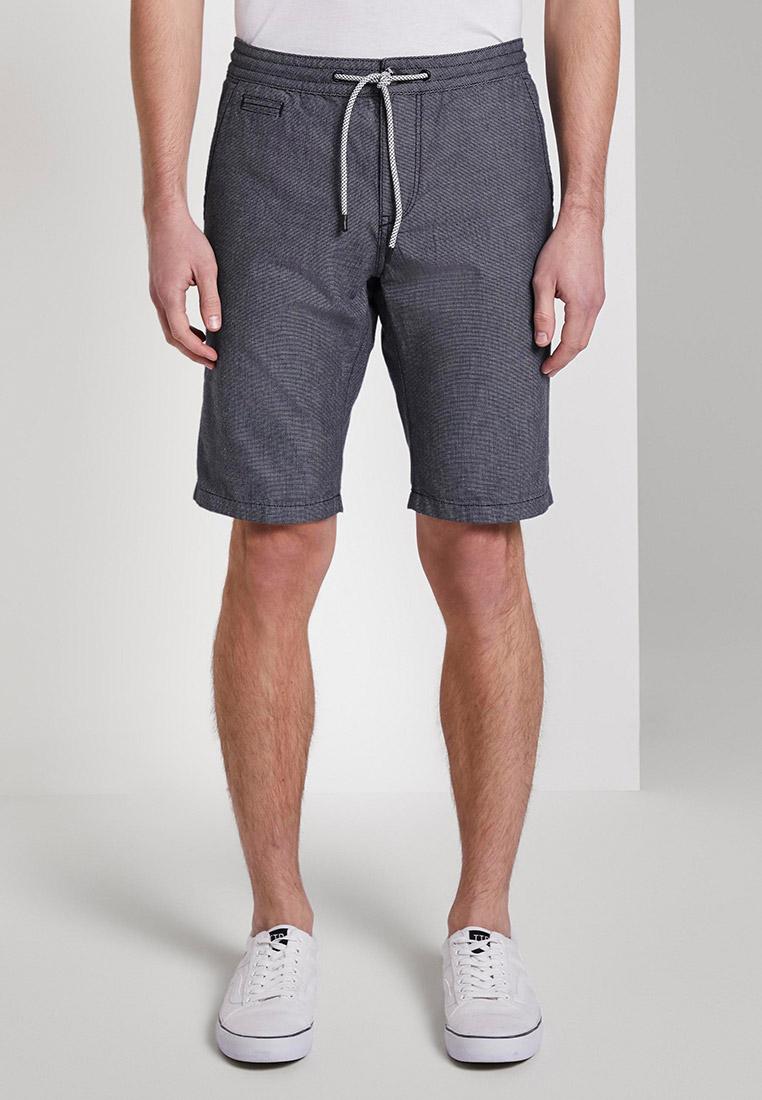 Мужские повседневные шорты Tom Tailor Denim 1016952