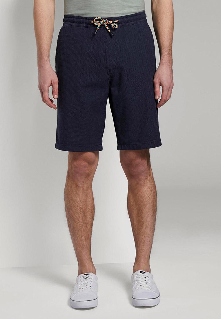 Мужские повседневные шорты Tom Tailor Denim 1016958
