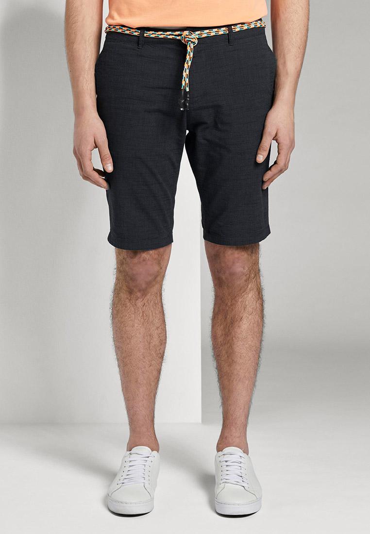 Мужские повседневные шорты Tom Tailor Denim 1016962
