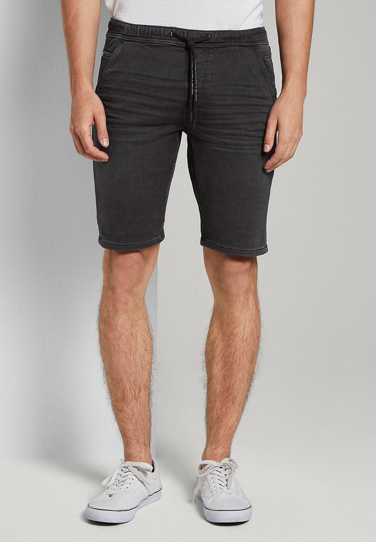 Мужские джинсовые шорты Tom Tailor Denim 1017201