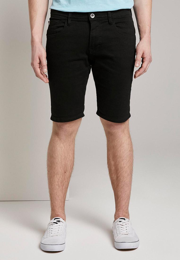Мужские джинсовые шорты Tom Tailor Denim 1017207
