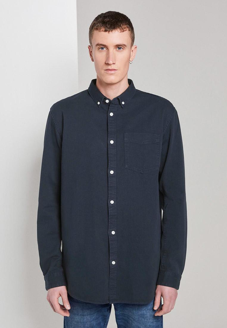 Рубашка с длинным рукавом Tom Tailor Denim 1017888