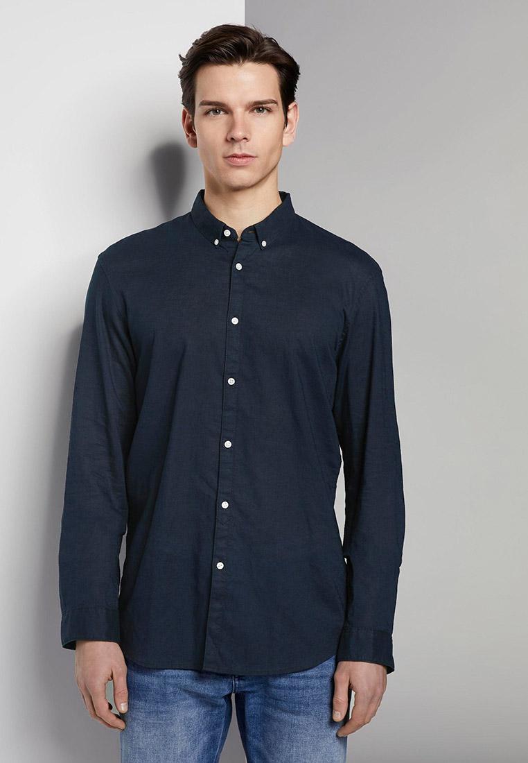 Рубашка с длинным рукавом Tom Tailor Denim 1017889