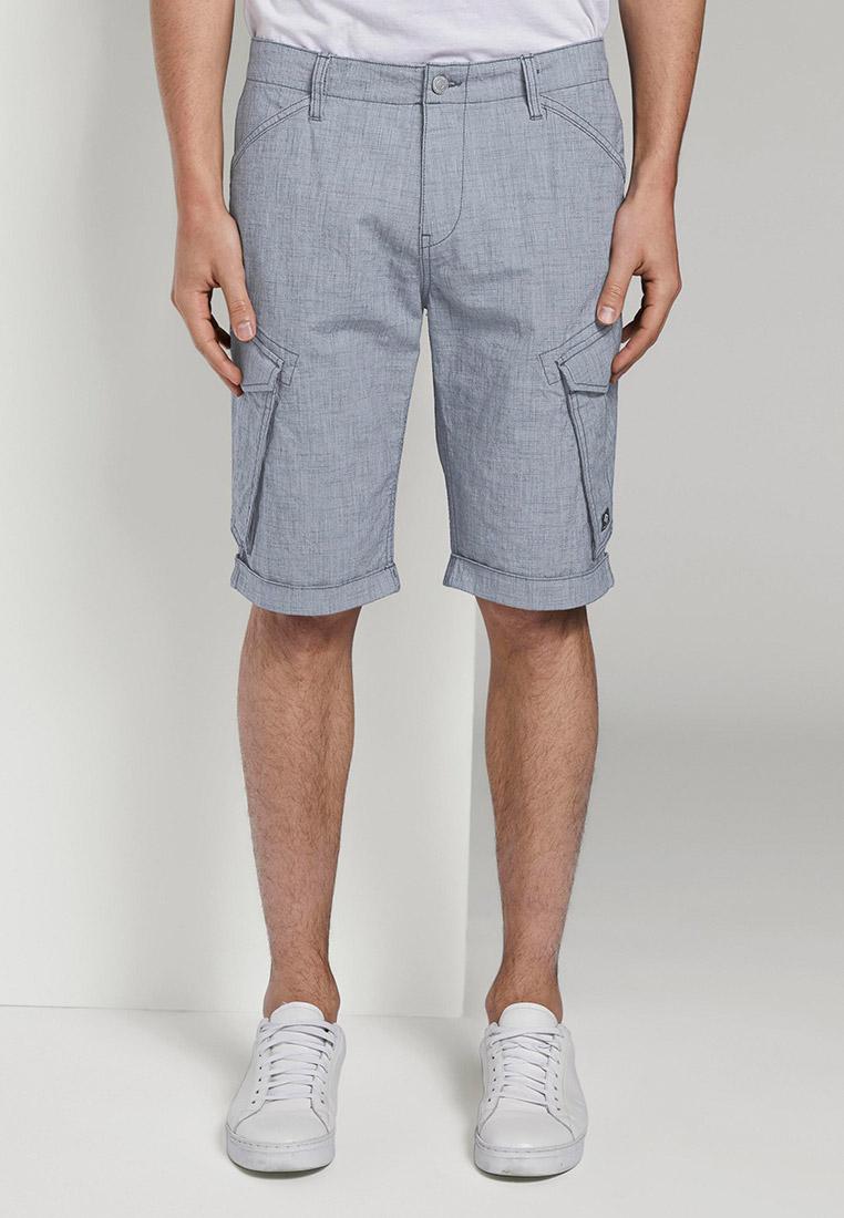 Мужские повседневные шорты Tom Tailor Denim 1020352