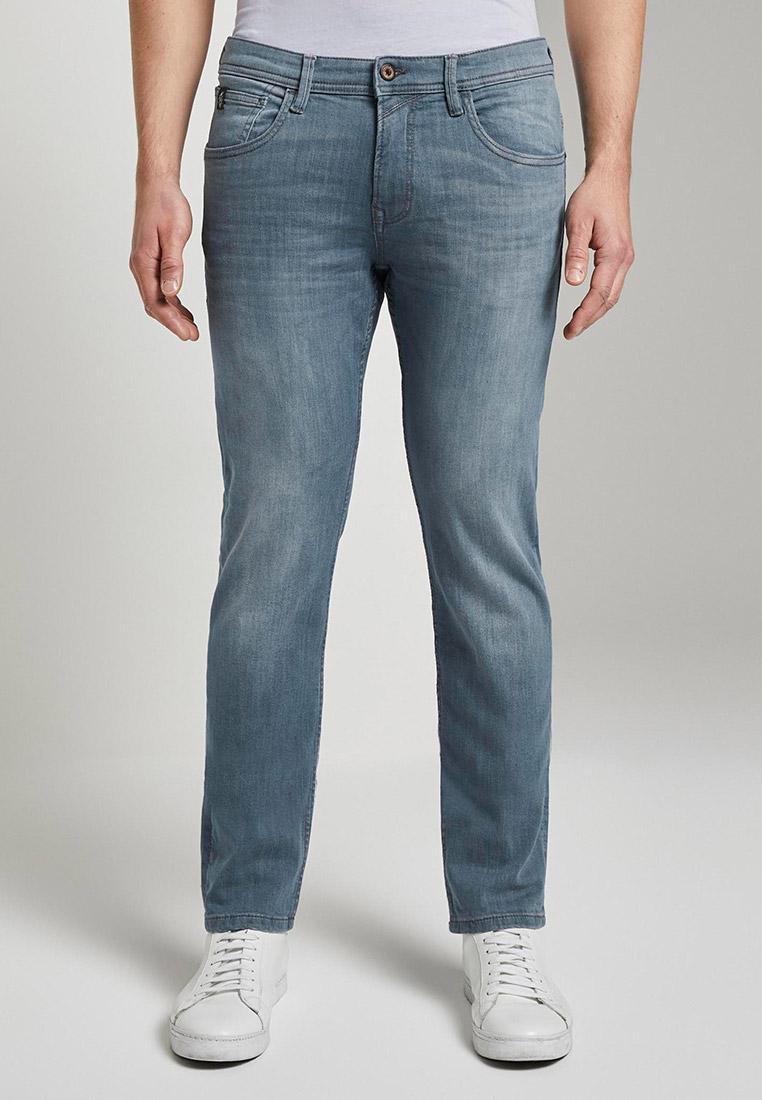 Зауженные джинсы Tom Tailor Denim 1019033