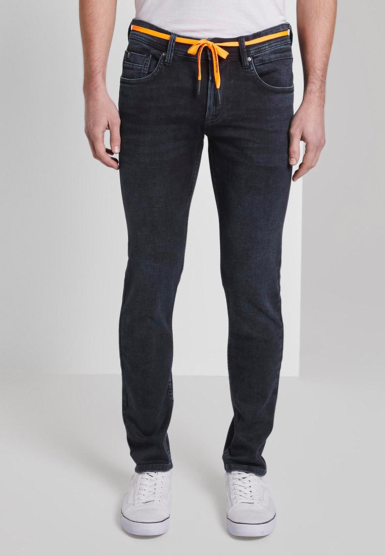 Мужские прямые джинсы Tom Tailor Denim 1020053