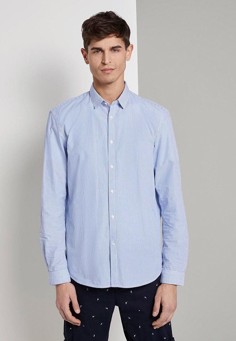 Рубашка с длинным рукавом Tom Tailor Denim 1018954