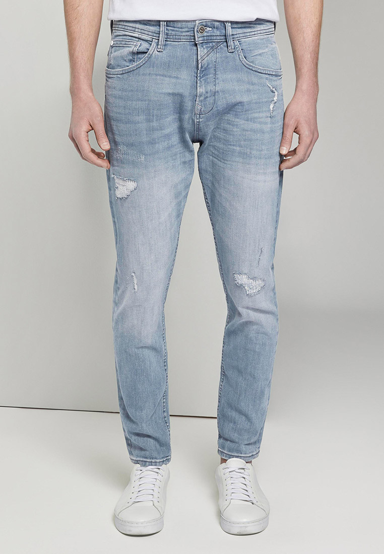 Мужские прямые джинсы Tom Tailor Denim 1017192