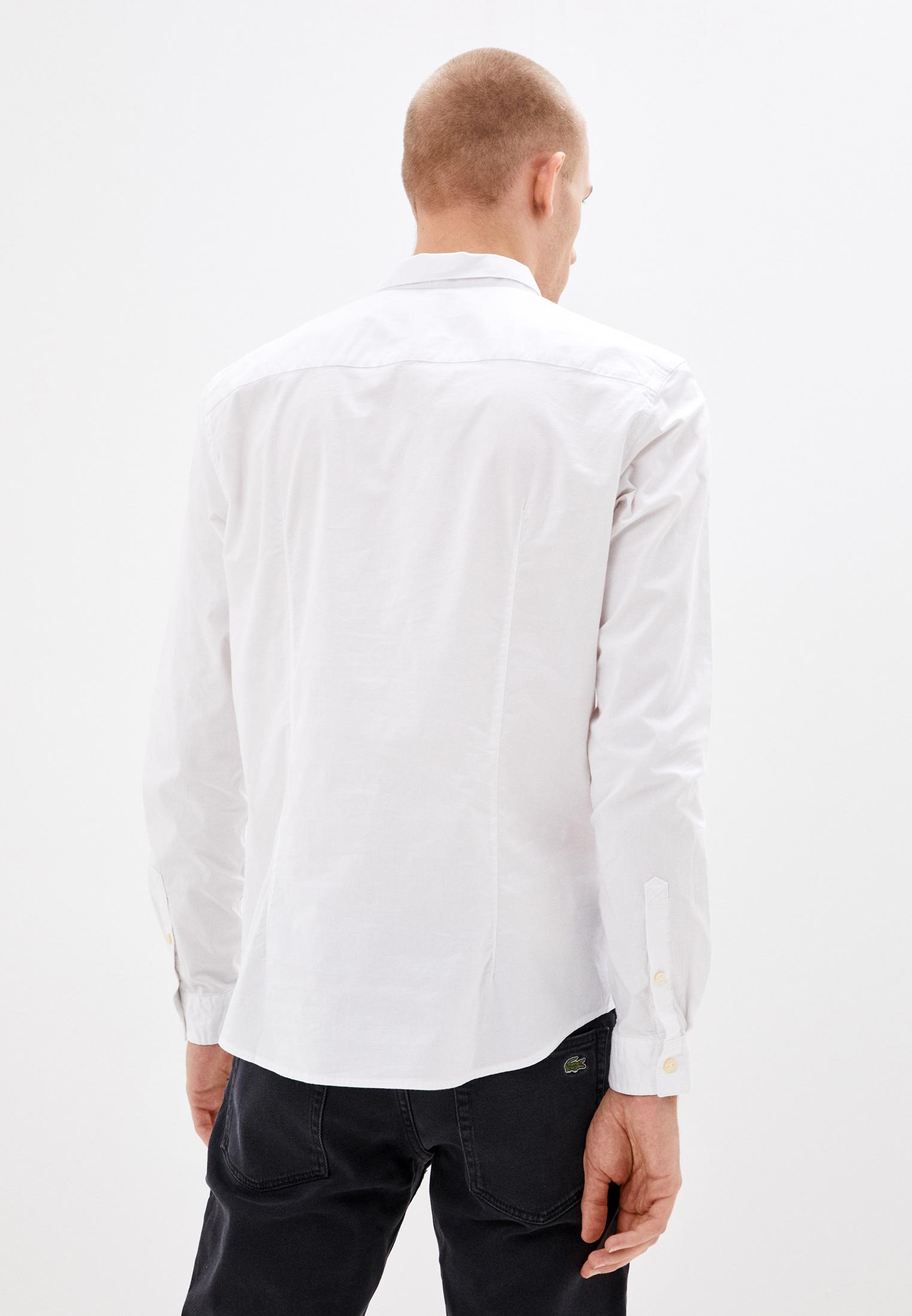 Рубашка с длинным рукавом Tom Tailor Denim 1020189: изображение 3