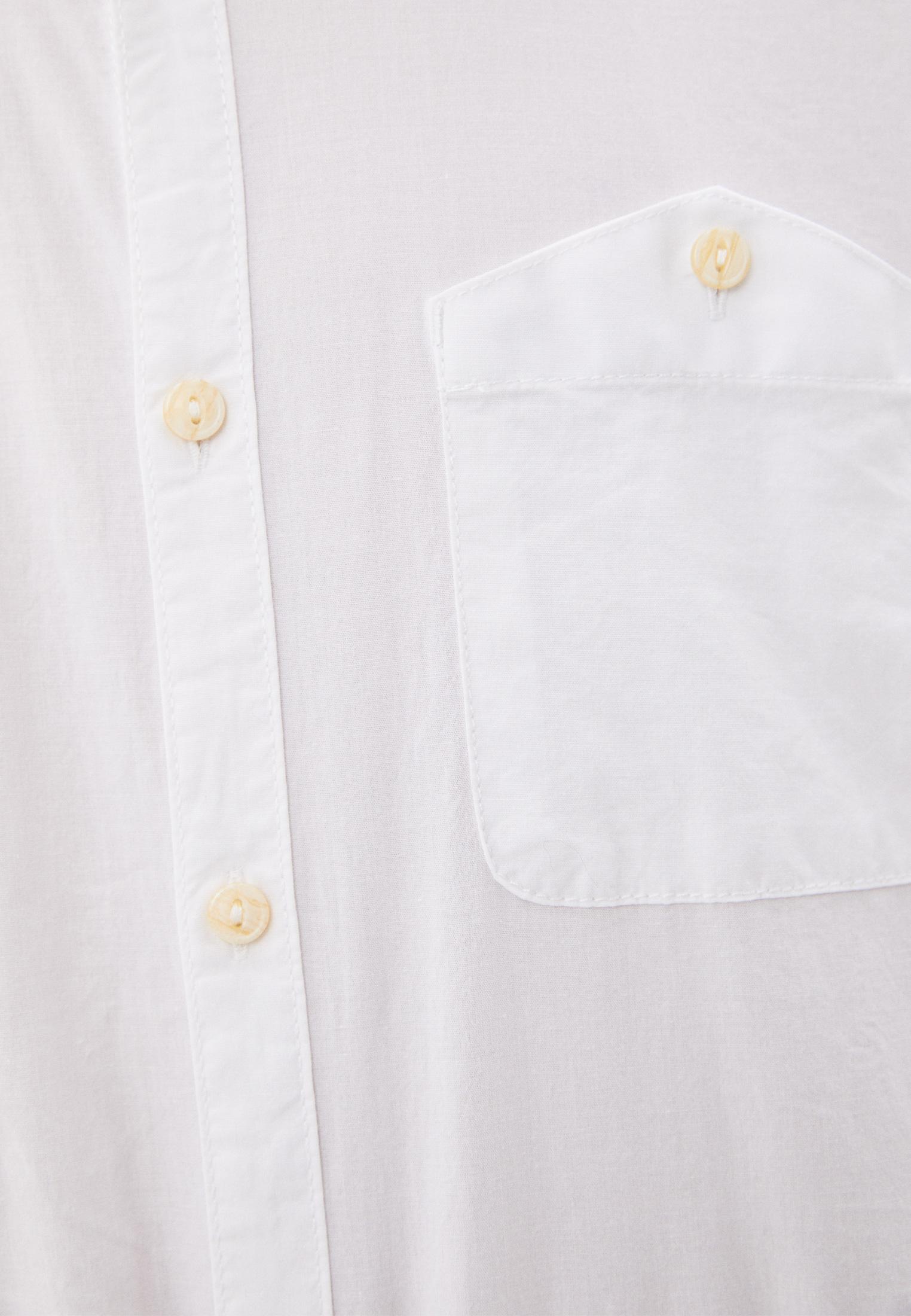 Рубашка с длинным рукавом Tom Tailor Denim 1020189: изображение 4