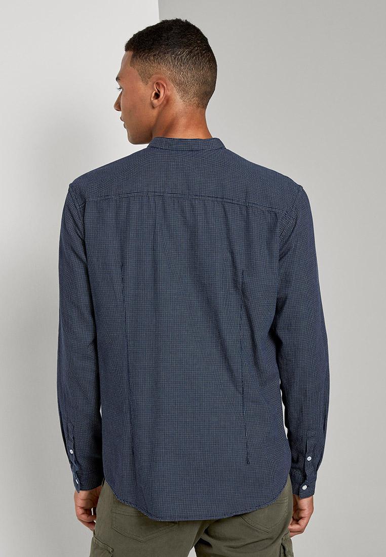 Рубашка с длинным рукавом Tom Tailor Denim 1020173: изображение 3