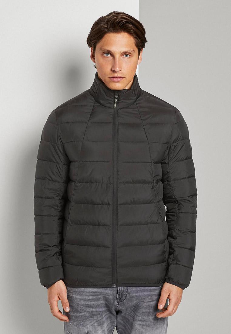 Утепленная куртка Tom Tailor Denim 1019668