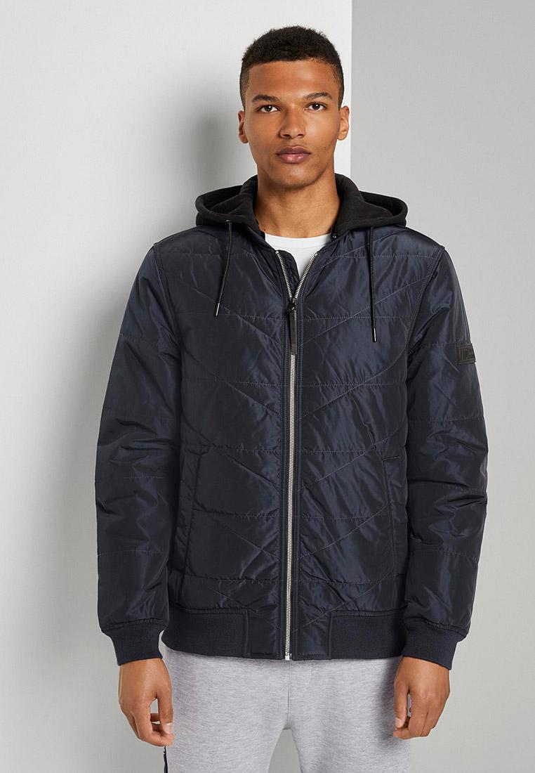Утепленная куртка Tom Tailor Denim 1020790