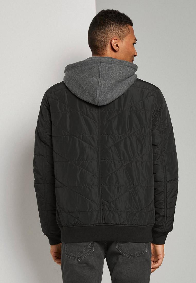 Утепленная куртка Tom Tailor Denim 1020790: изображение 3