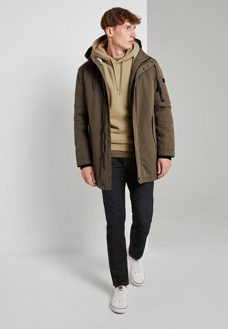 Утепленная куртка Tom Tailor Denim 1020243: изображение 2