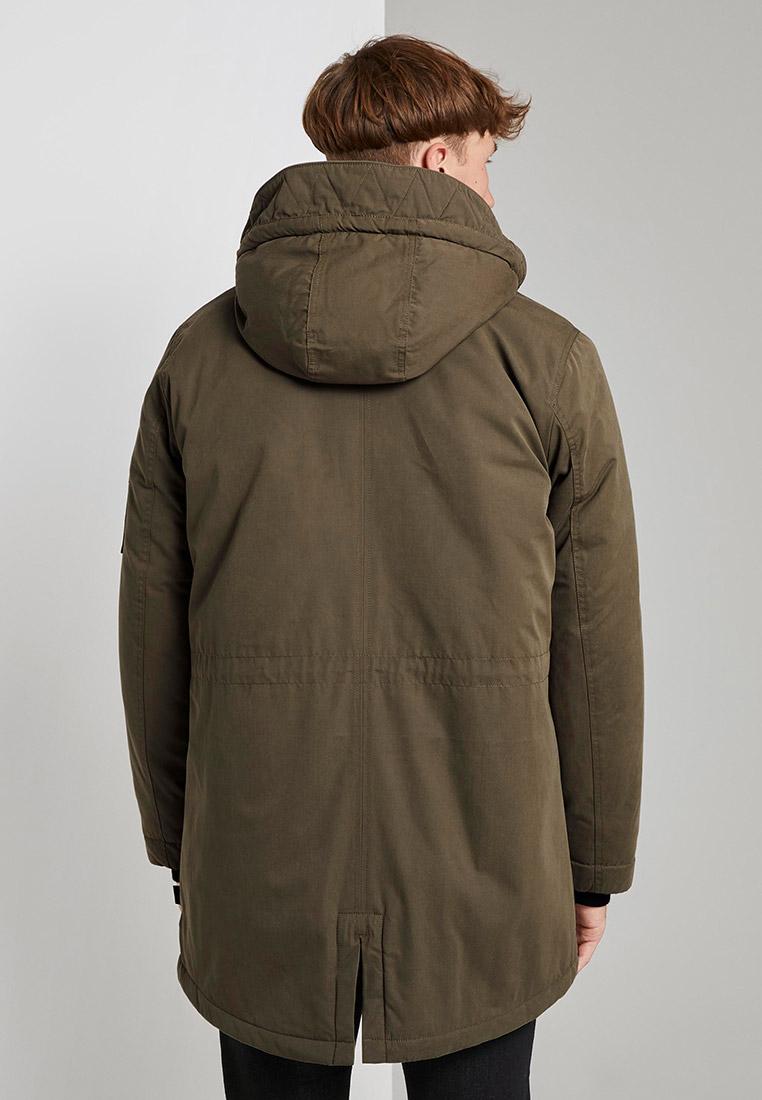 Утепленная куртка Tom Tailor Denim 1020243: изображение 3