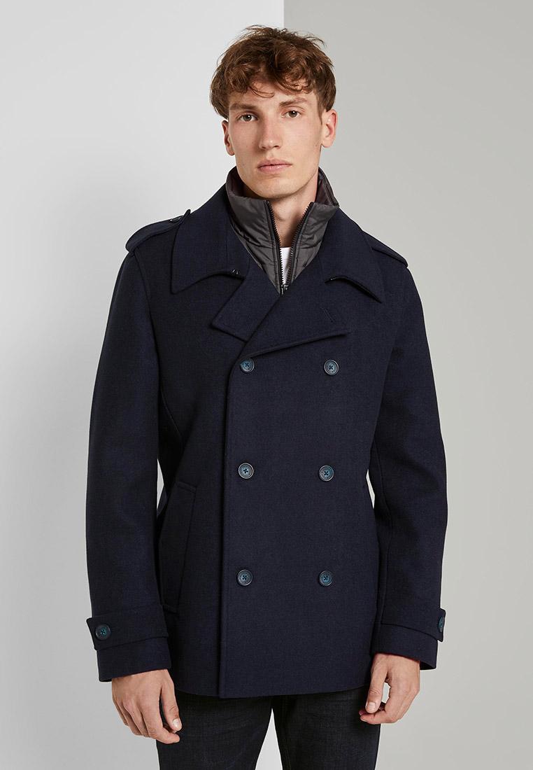 Мужские пальто Tom Tailor Denim 1021841