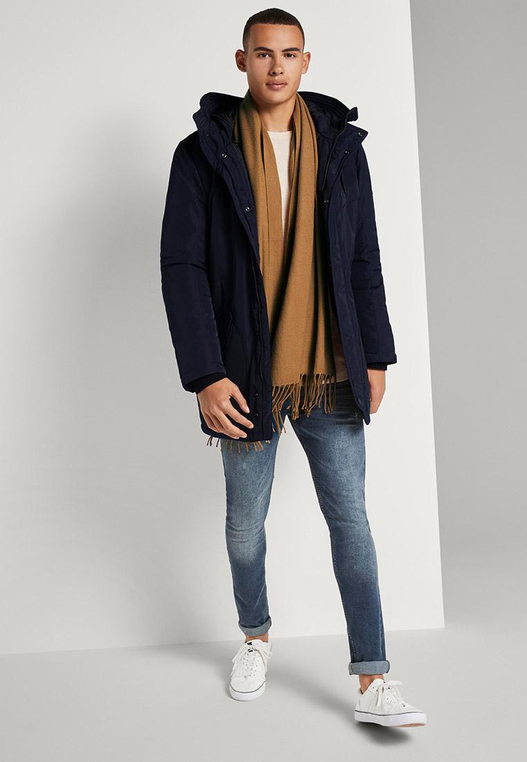 Утепленная куртка Tom Tailor Denim 1020248: изображение 2