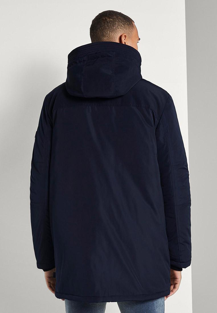 Утепленная куртка Tom Tailor Denim 1020248: изображение 3