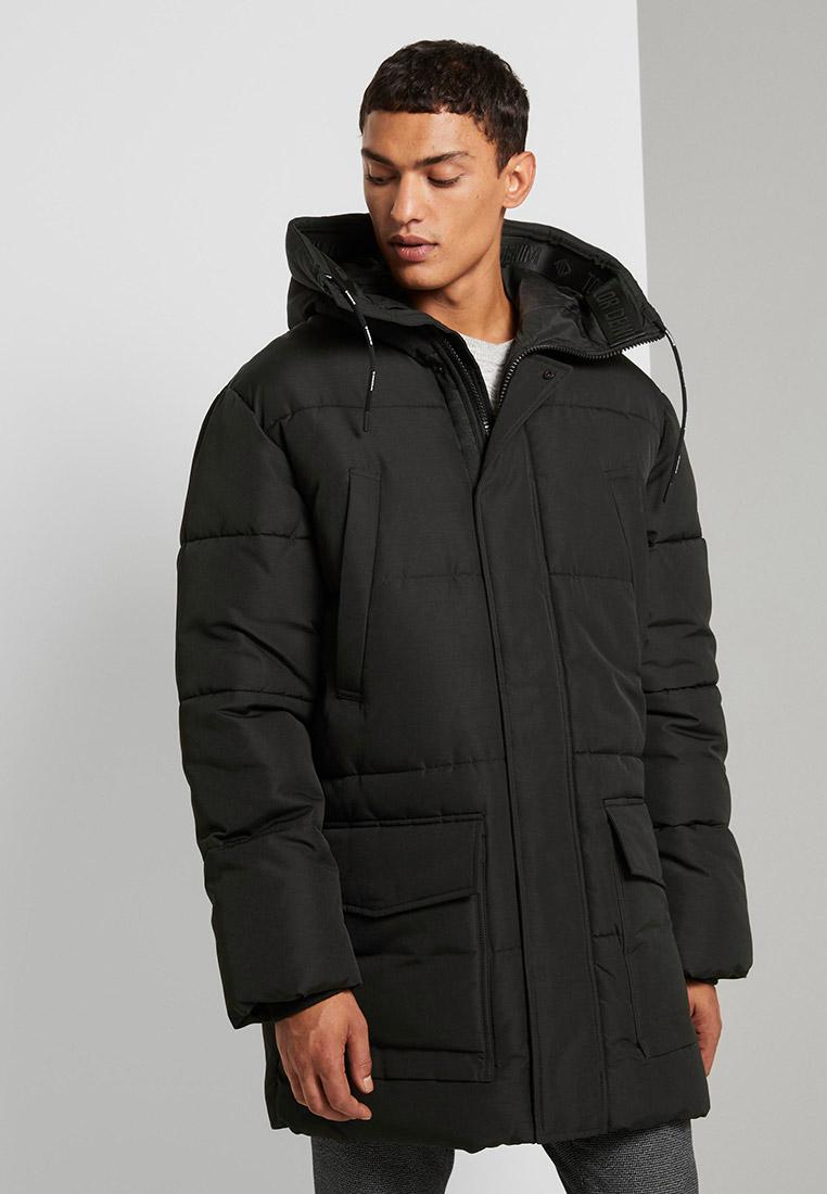 Утепленная куртка Tom Tailor Denim 1020250