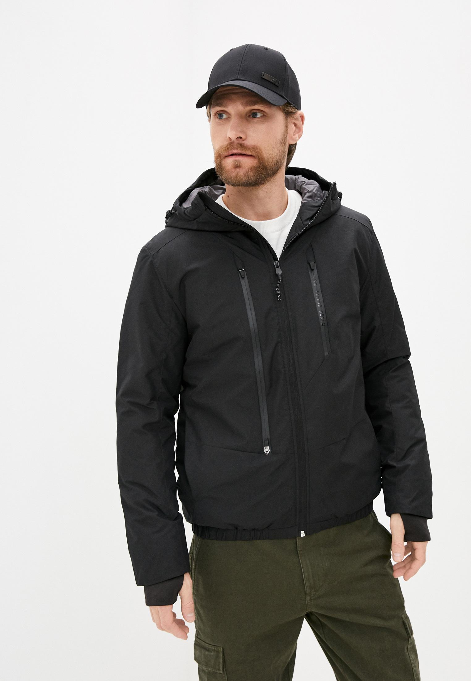 Утепленная куртка Tom Tailor Denim 1020244