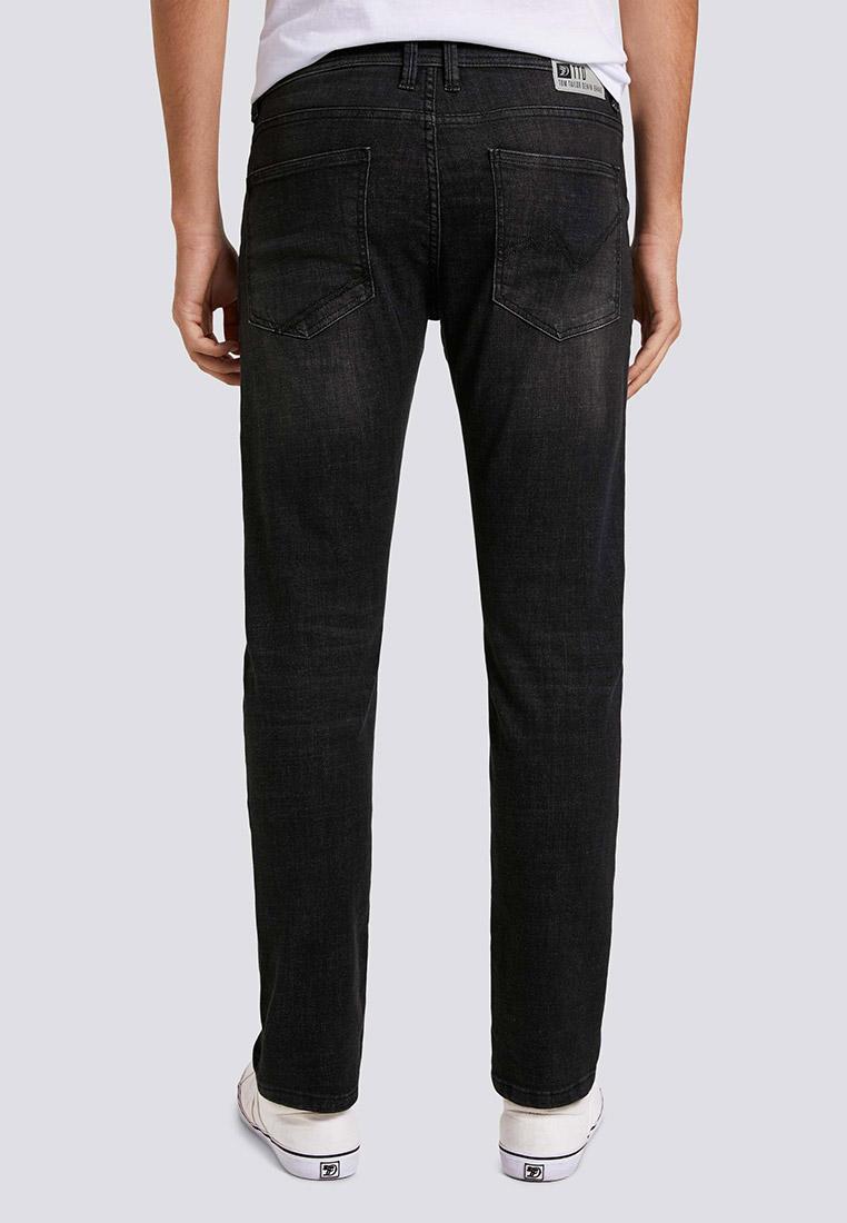 Зауженные джинсы Tom Tailor Denim 1020743: изображение 2