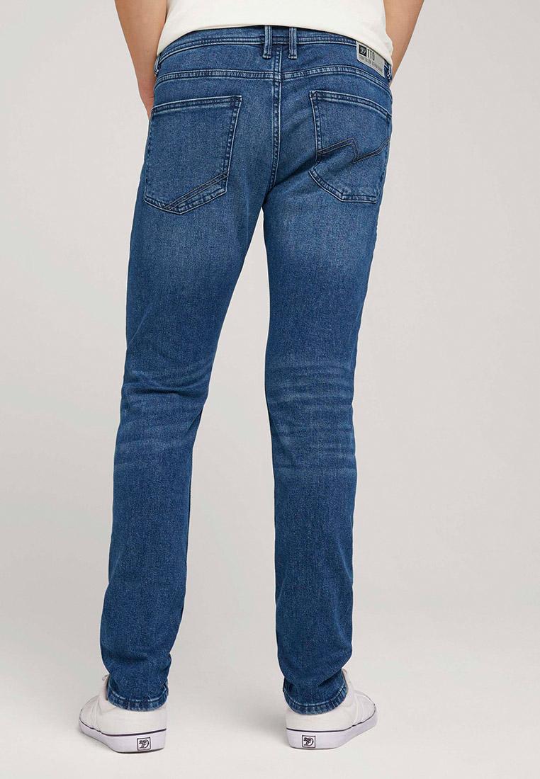 Зауженные джинсы Tom Tailor Denim 1026049: изображение 2