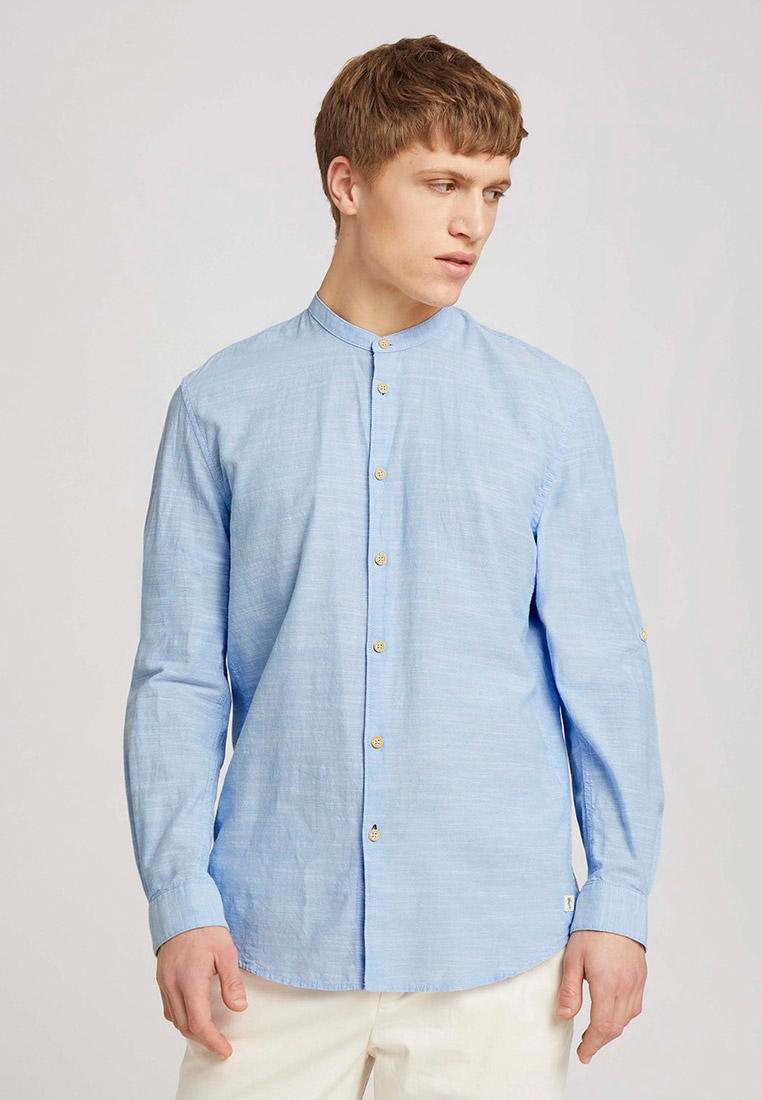 Рубашка с длинным рукавом Tom Tailor Denim 1025146