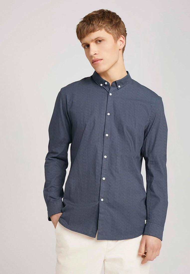 Рубашка с длинным рукавом Tom Tailor Denim 1025150