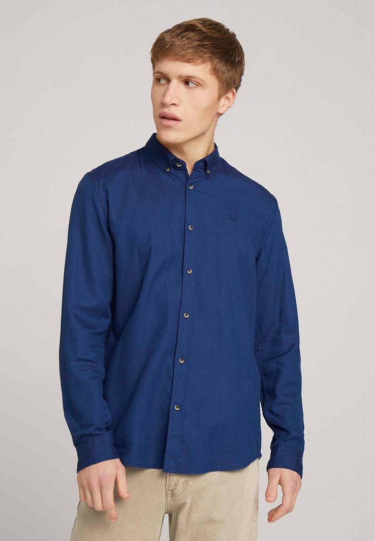 Рубашка с длинным рукавом Tom Tailor Denim 1025151