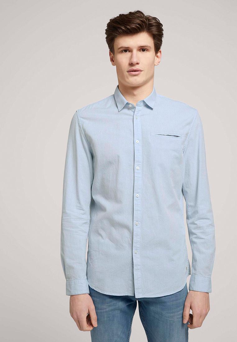 Рубашка с длинным рукавом Tom Tailor Denim 1025152