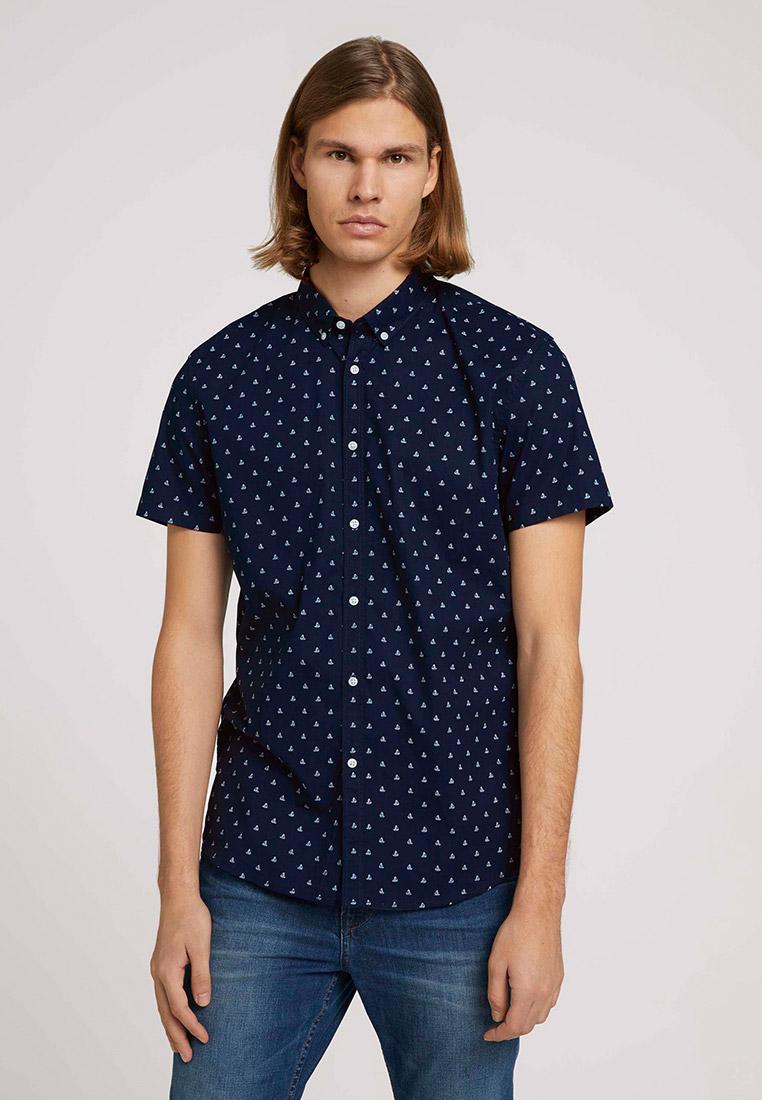 Рубашка с длинным рукавом Tom Tailor Denim 1025169