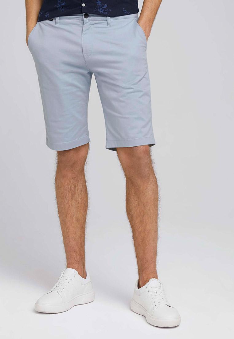 Мужские повседневные шорты Tom Tailor Denim 1024561