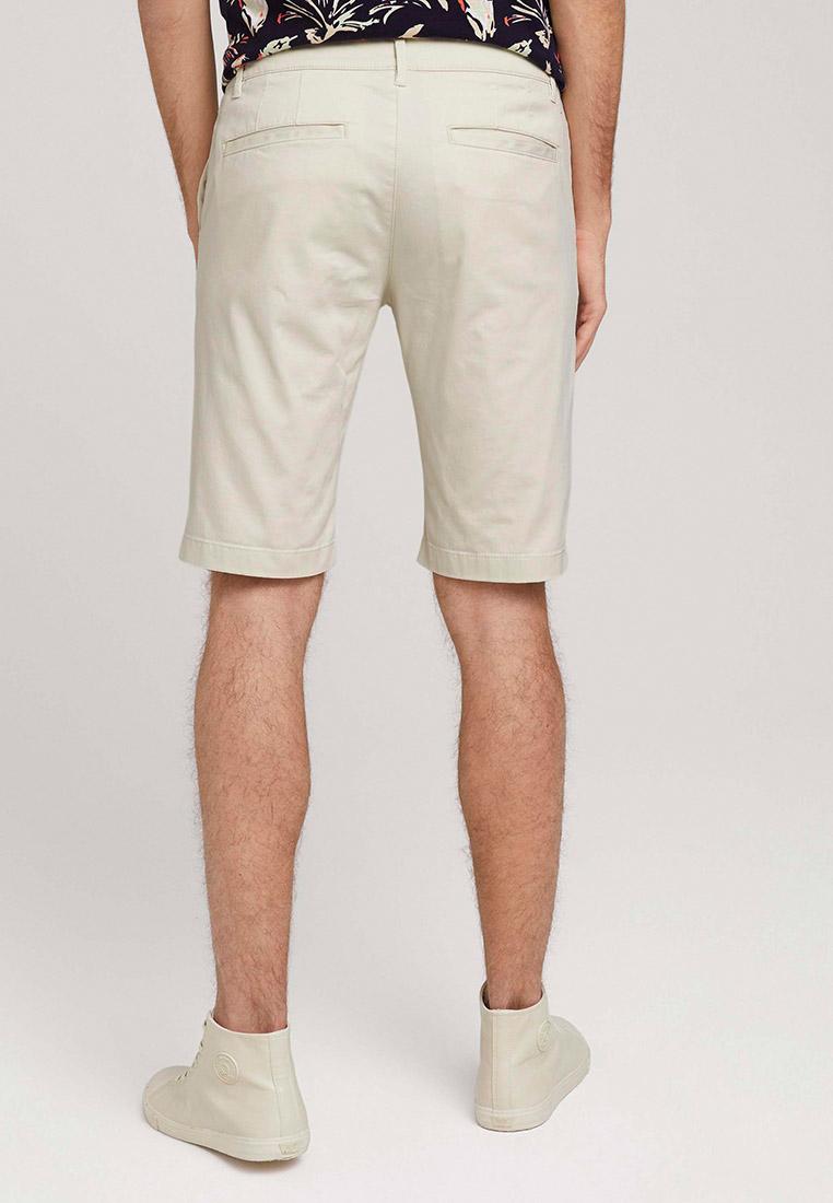 Мужские повседневные шорты Tom Tailor Denim 1024561: изображение 2