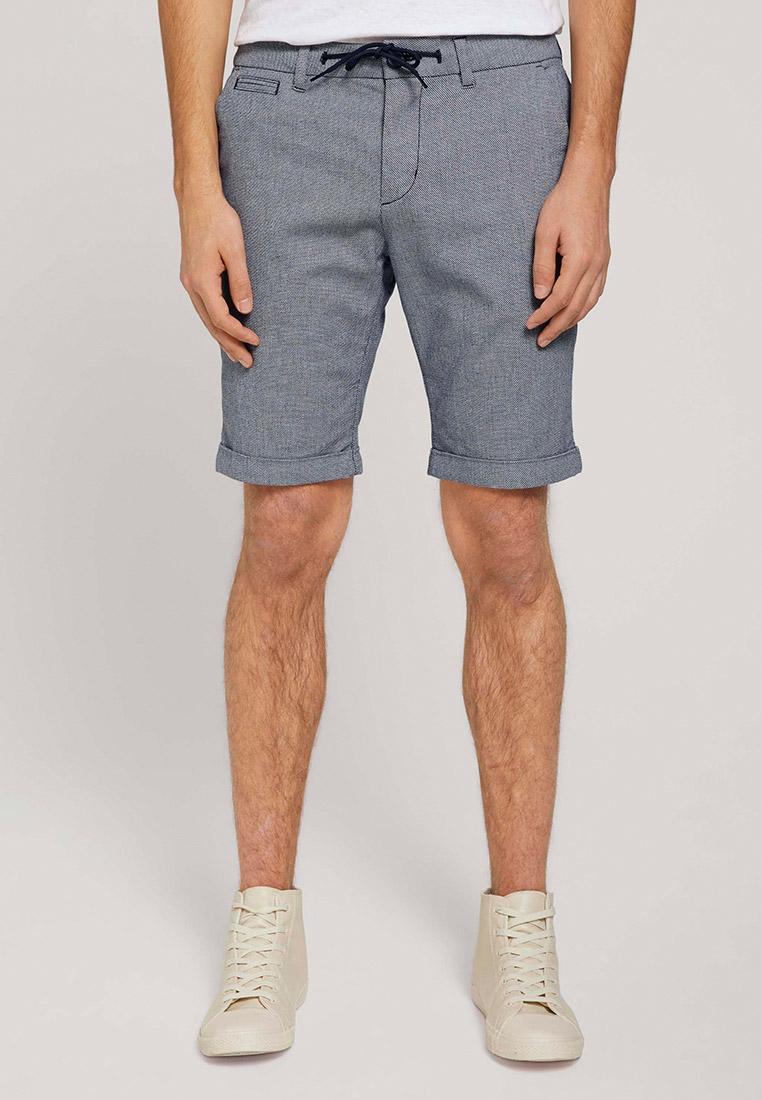 Мужские повседневные шорты Tom Tailor Denim 1024564