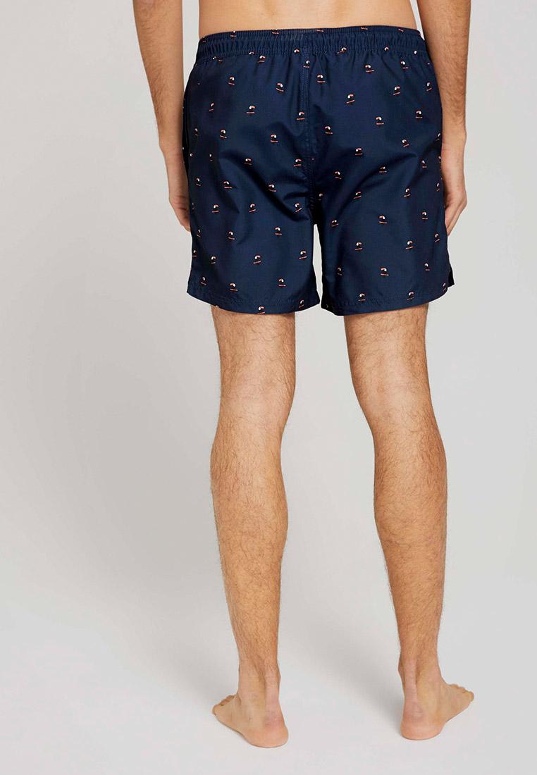 Мужские шорты для плавания Tom Tailor Denim 1024581: изображение 2