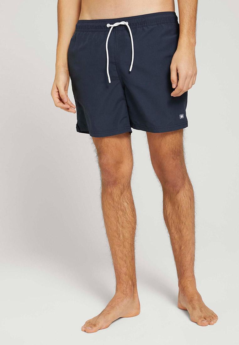 Мужские шорты для плавания Tom Tailor Denim 1024582: изображение 1